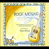 Tom Silver: Rock Mosaic