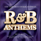 Various Artists: R&B Anthems [2013]