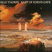 Billy Thorpe: East of Eden's Gate [Limited Edition] [Remastered]