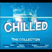 Various Artists: Chilled: The Collection