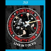 Mike Portnoy (Drums): Live in Tokyo