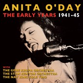 Anita O'Day: The Early Years 1941-45