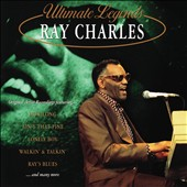 Ray Charles: Ultimate Legends