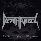 Death Angel: The Art of Dying & Killing Season