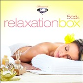 Various Artists: Relaxation Box