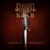 Cursed Sails: Rotten Society