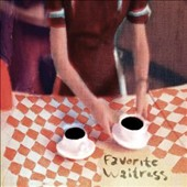 The Felice Brothers: Favorite Waitress [Slipcase] *