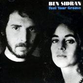 Ben Sidran: Feel Your Groove