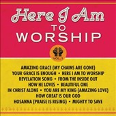 Various Artists: Here I Am To Worship, Vol. 1 [9/2]