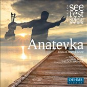 Jerry Bock (1928-2010): Anatevka (Fiddler on the Roof) / Morbisch Festival Orchestra & Chorus. David Levi