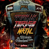 Various Artists: German Thrash Metal