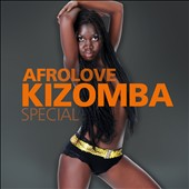 Various Artists: Afrolove Kizomba Special