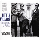 Little Village: The Action in Frisco