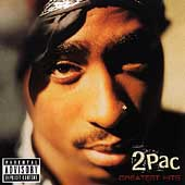 2Pac: Greatest Hits [PA]