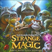 Various Artists: Strange Magic