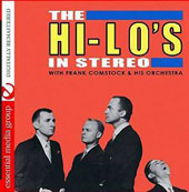 The Hi-Lo's: The Hi-Lo's in Stereo