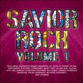 Various Artists: Savior Rock