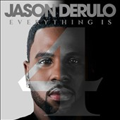Jason Derulo: Everything Is 4 [Clean]