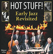 Hot Stuff!: Early Jazz Revisited