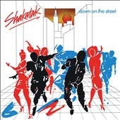 Shakatak: Down on the Street