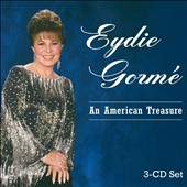 Eydie Gorme: An  American Treasure