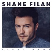 Shane Filan: Right Here