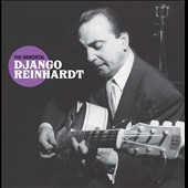 Django Reinhardt: The Immortal Django Reinhardt
