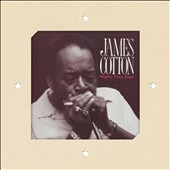 James Cotton (Harmonica): Mighty Long Time