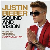Justin Bieber: Sound and Vision
