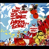 Lyrics Born: Now Look What You've Done, Lyrics Born! Greatest Hits! [Digipak] *