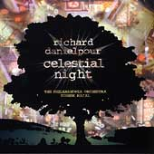 Danielpour: Celestial Night, etc / Macal, Philharmonia