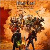 Meat Loaf: Braver Than We Are [9/16] *