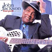 John Jackson: Front Porch Blues