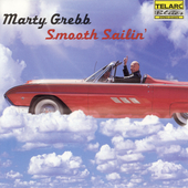 Marty Grebb: Smooth Sailin' *