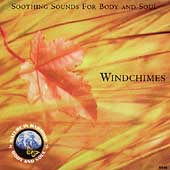 Sounds Of Nature: Sounds of Nature: Windchimes