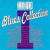 Various Artists: Indigo Blues Collection