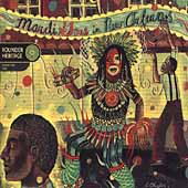 Various Artists: Mardi Gras in New Orleans [Rounder]