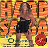 Various Artists: Hard Salsa Christmas