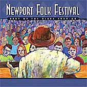 Various Artists: Newport Folk Festival: Best of the Blues 1959-1968