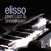 Elisso plays Liszt & Shostakovich
