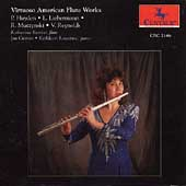 Virtuoso American Flute Works / Katherine Kemler