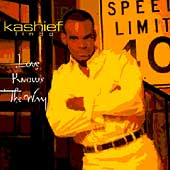 Kashief Lindo: Love Knows the Way