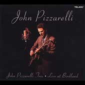 John Pizzarelli: Live at Birdland