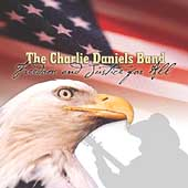 Charlie Daniels: Freedom and Justice for All