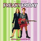 Original Soundtrack: Freaky Friday [Original Soundtrack]
