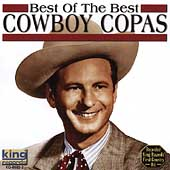 Cowboy Copas: Best of the Best