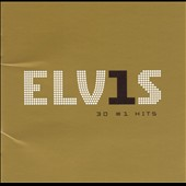 Elvis Presley: Elvis: 30 #1 Hits [DVD Audio]