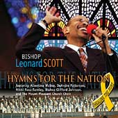 Dr. Leonard Scott: Hymns for the Nation
