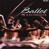 Ballet Favorites / Kunzel, Cincinnati Pops Orchestra
