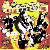 Corky Siegel's Chamber Blues: Corky Siegel's Traveling Chamber Blues Show! *